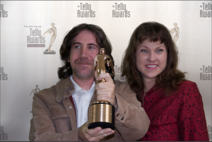 RAWProductionsWins2013TellyAward